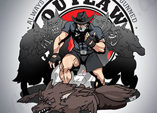 Outlaw_BJJ_MMA_Illustration_by_Alexander_Hare